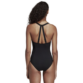 adidas Fitness Solid Econyl Swimsuit Women black
